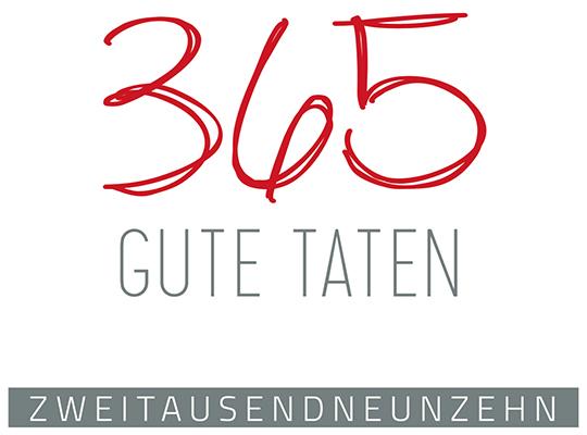 365 gute Taten